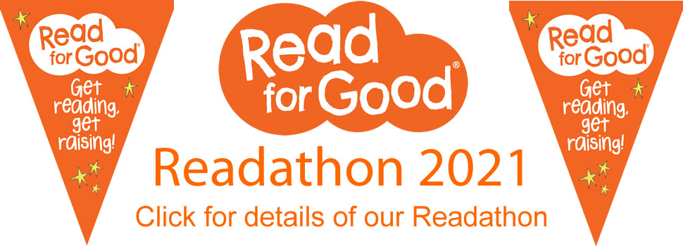 Readathon 2021